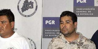 Un jefe de policía y un sicario, detenidos por matar a 24 hombres en México