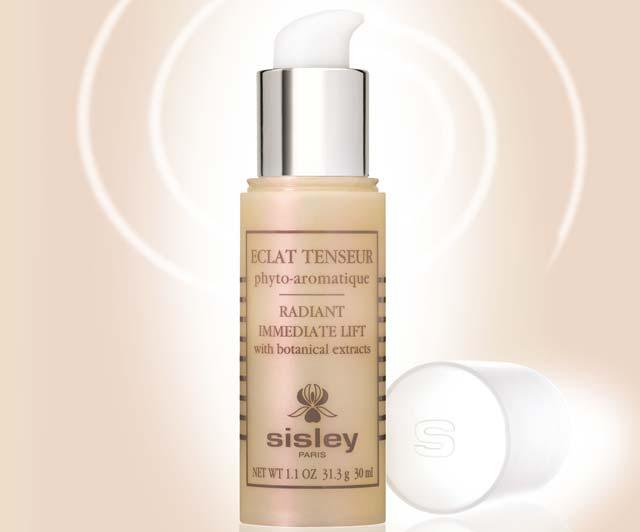 Recupera el resplandor de tu rostro gracias a Sisley