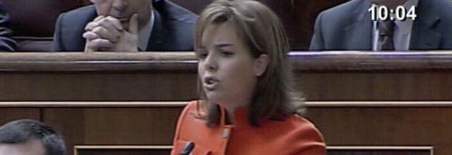 """""""¿Cuántos parados más tiene que haber en España para que el Gobierno haga algo?"""""""