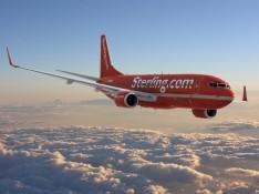 La segunda aerolínea danesa se declara en quiebra y elimina más rutas a España