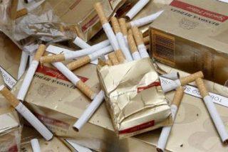 Reino Unido incorpora fotos de enfermos de cáncer en las cajetillas de tabaco