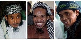 Terroristas de Bali: quieren que les corten la cabeza, pero los van a fusilar