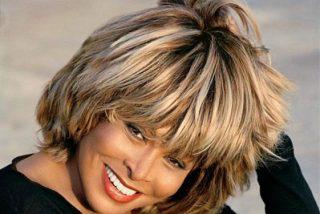 El regreso de Tina Turner