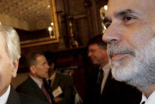 Bernanke insta a EE UU a reducir su déficit para no poner en peligro la recuperación