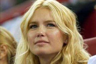 La modelo argentina Valeria Mazza fue víctima de un violento robo en Buenos Aires