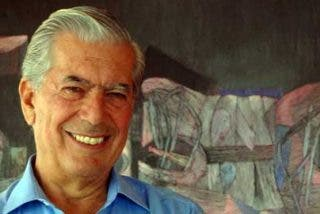 """Vargas Llosa: """"Morales está acabando con Bolivia, pero lo de Chávez es peor"""""""