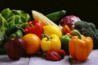 Sólo el 27% de los niños españoles come verduras y hortalizas a diario