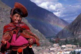 Anuncian posible hallazgo de Vilcabamba la Grande, la última ciudad inca