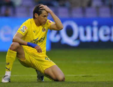 El Villarreal hace el ridículo