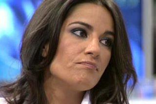 Violeta Santander vuelve a hacer caja en La Noria defendiendo al agresor de Jesús Neira
