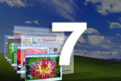 Windows 7 enmendará los fallos del criticado Vista