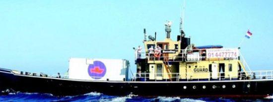 """El barco de la """"vergüenza"""" practica el aborto a una menor sin el consentimiento paterno"""