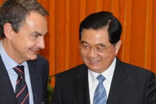 ZP se vuelve de China sin ninguna garantía de que estará en Washington