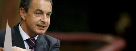 ¿Juega sucio Zapatero en esta crisis como jugó durante su negociación con ETA?