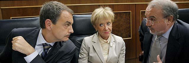 Zapatero destinará este año hasta 30.000 millones de euros para la compra de activos de la banca