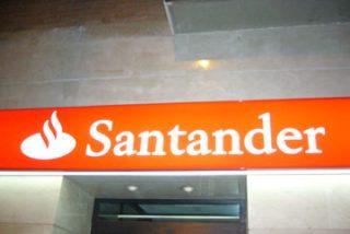 El Santander reforzará su capital con la emisión de 1.598,81 de títulos