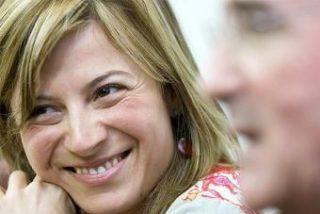 Aido se pone las pilas y pide a las televisiones luchar contra la violencia doméstica