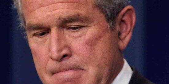 Bush: «Me arrepiento de algunas cosas que no debería haber dicho»