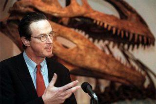 Muere Michael Crichton, autor de Jurassic Park