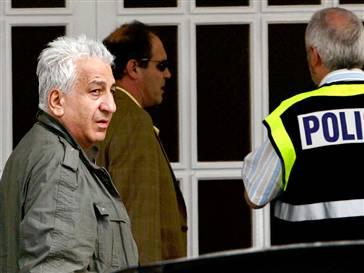 Al Kassar, condenado a 30 años en EE UU por traficar con las FARC y venderles armas