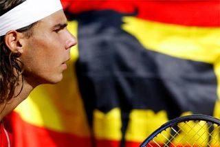 Nadal se queda sin Masters para defender a España en la Davis