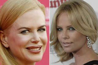 Nicole Kidman, primer transexual de la historia
