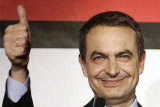 """Zapatero: """"Me han llamado para que aporte ideas y lo voy a hacer"""""""
