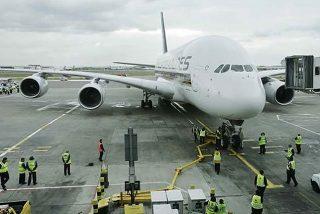 Airbus despedirá a 455 empleados en Getafe, 283 en Illescas y 151 en Puerto Real