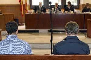 17 años de prisión para los jóvenes que quemaron viva a una indigente