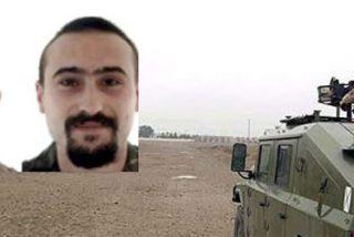 Los terroristas talibanes asesinan a dos soldados españoles en Afganistán