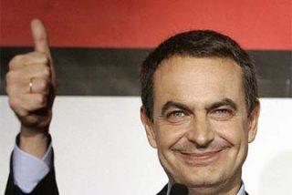 Zapatero dará una clase magistral  en Bruselas sobre las soluciones a la crisis