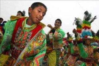 Asociación Alma Peruana busca nuevos integrantes para su grupo de bailes típicos