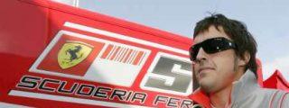 Botín presionará a Ferrari para que fiche a Alonso