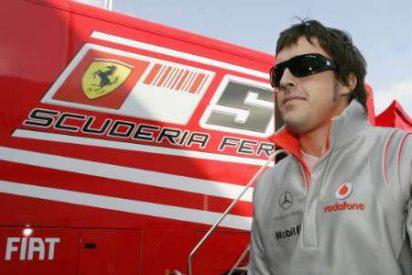 Alonso tiene un acuerdo para correr en Ferrari en 2010