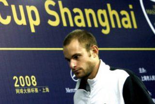 Roddick abandona el Masters
