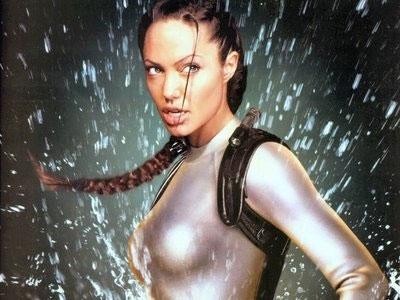 El metodo Angelina Jolie para bajar de peso