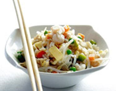 El arroz puede provocar una reacción intestinal grave en bebés