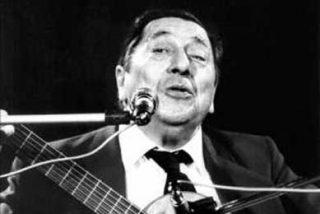Organizan un concierto en homenaje a Atahualpa Yupanqui en Barcelona