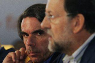 """La Fundación de Aznar le arrea un bofetón al """"marianismo"""""""