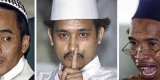 Fusilados en Indonesia los tres terroristas asesinos de Bali