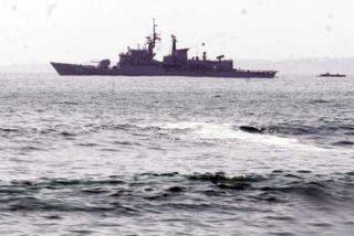 APEC 2008- Nueve naves de la Marina de Guerra del Perú brindan seguridad a cumbre APEC