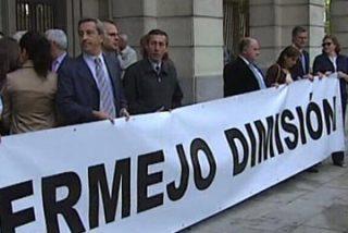 Los jueces se preparan para ir a la huelga para exigir mejores condiciones laborales