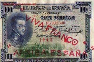 La crisis tampoco respeta el patrimonio de Franco