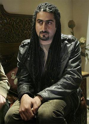 """El hijo """"pacifista"""" de Bin Laden pide asilo político... ¡y España lo tramita!"""