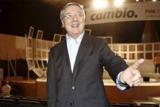 """""""El PP se mueve por la máxima del 'sálvese quien pueda', como Aguirre"""""""