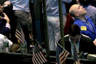 Wall Street se frena en seco tras el efecto Obama