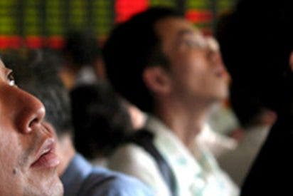 La Bolsa china sube un 7,27% tras el macro plan de inversión anunciado por el Gobierno