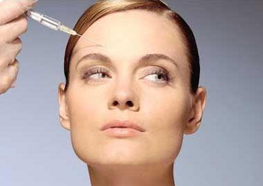 Tratamiento con botox solucionaría los problemas de sudoración excesiva