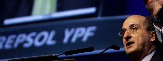 Repsol se aprieta el cinturón y congelará el salario de sus directivos, incluido el de su presidente