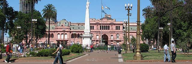¿Y por qué no escaparse a Buenos Aires?